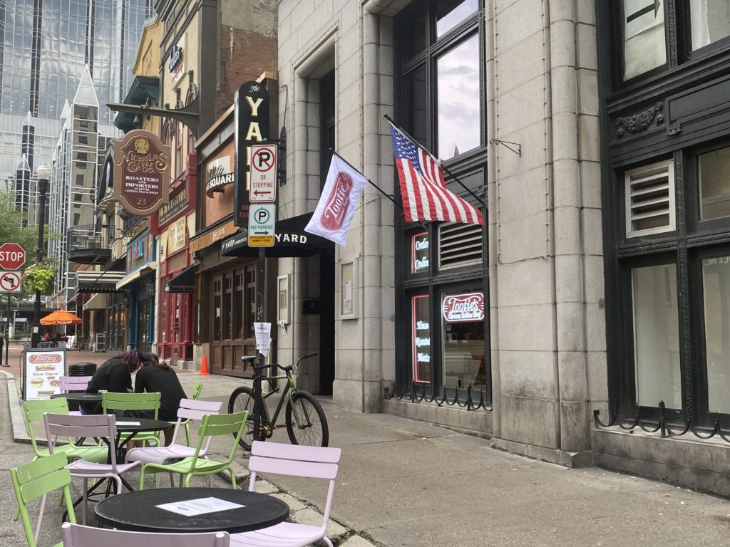 Pittsburgh food in August 2020: What's opening and what's closing - The Incline